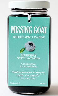 Missing-Goat