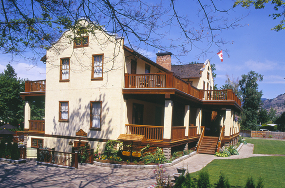 Naramata-Heritage-Inn-&-Spa