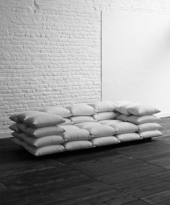 Cool Thing We Want #414: The Most Comfortable Couch, Ever U2013 Scout Magazine