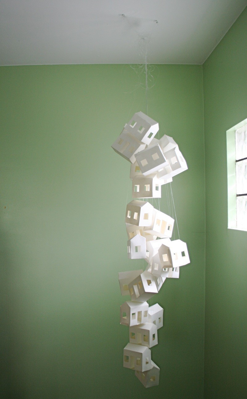 Cool Thing We Want 303 Lovely Stack Of Paper Houses
