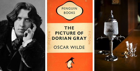 the adolescent experience in the picture of dorian gray a novel by oscar wilde Posts about the picture of dorian gray written by etinkerbell.