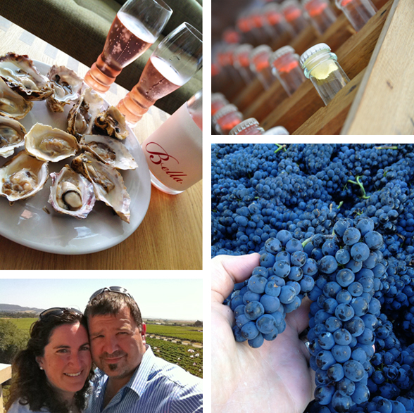 Bella is a sparkling wine house capturing the natural beauty of BC fruit in every bubble | 778-996-1829 | www.bellawines.ca