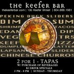Keefer Tapas AD 300x300