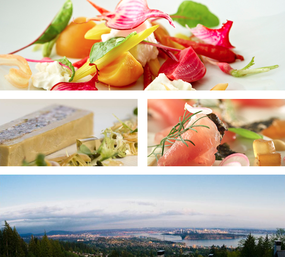 Fraîche is located at 2240 Chippendale Road in West Vancouver, BC | 604-925-7595 | fraicherestaurant.ca