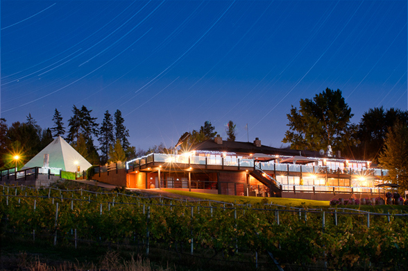 Summerhill Pyramid Winery is locatied at 4870 Chute Lake Road in Kelowna, BC | (250) 764-8000 | Summerhill.bc.ca