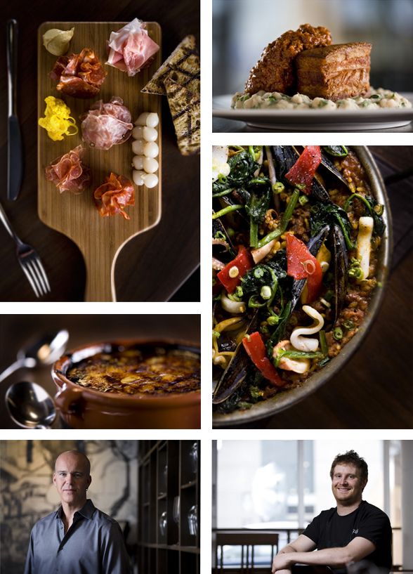 Espana is located at 1118 Denman Street in Vancouver's vibrant West End   604-558-4040   www.espanarestaurant.ca