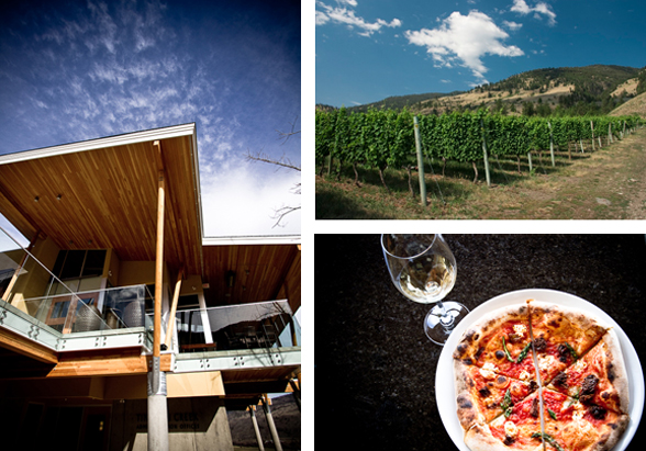 Miradoro is located at 32830 Tinhorn Creek Road in Oliver, BC | 250.498.3742 | www.miradoro.ca