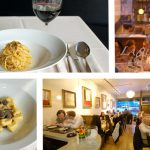 The intimate La Quercia is located at 3689 West 4th Ave on Vancouver's West Side   604-676-1007   www.laquercia.ca