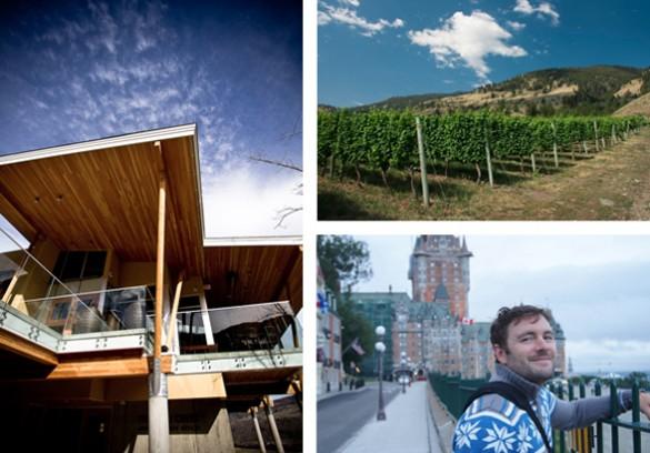 Tinhorn Creek Vineyards is located at 32830 Tinhorn Creek Rd in Oliver, BC | 250-498-3743 | Tinhorn.com