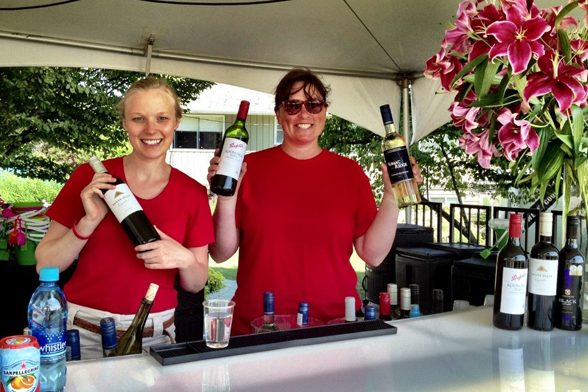 House Wine is a wine consultancy company from trade vets Michaela Morris & Michelle Bouffard | housewine.ca