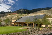 Hester Creek Estate Winery is located at 877 Road 8 in Oliver, BC | 250-498-4435 | hestercreek.com