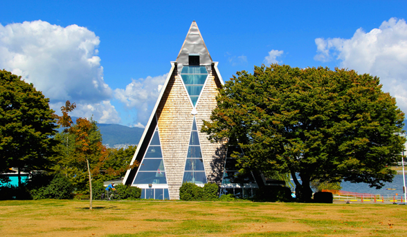 Mid-century-architecture