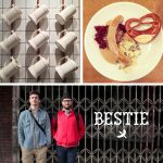 Bestie is located at 105 East Pender Street in the heart of Vancouver's Chinatown | 604-620-1175 | bestie.ca