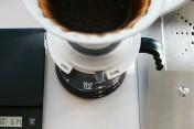 Pallet Coffee Roasters is located at 323 Semlin Dr. | Vancouver, BC | 604.255.2014 | palletcoffeeroasters.com