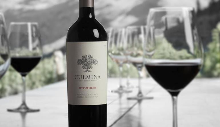 "OPPORTUNITY KNOCKS | The Okanagan's ""Culmina Family Estate Winery"" Is Now Hiring"
