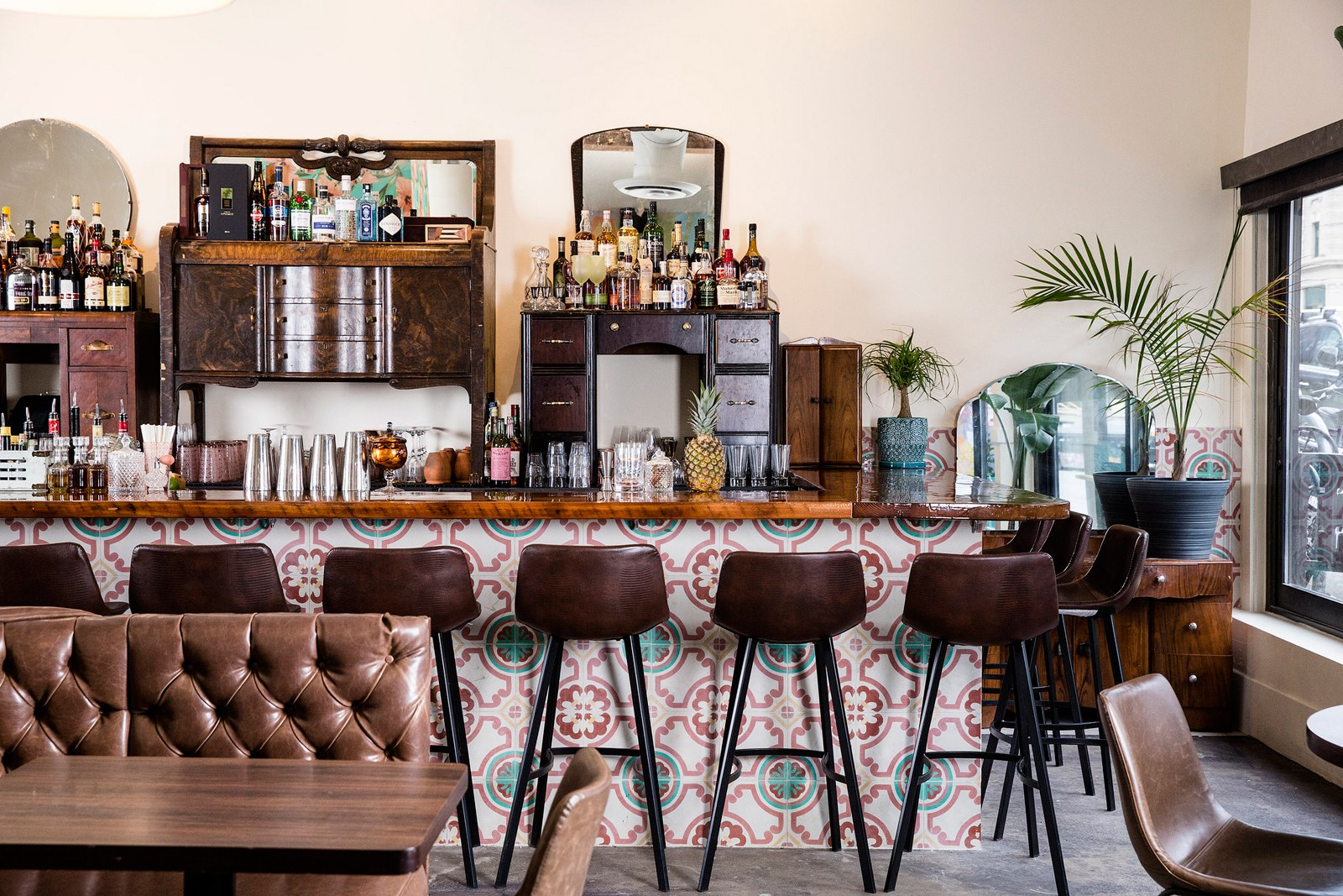 vancouver's best new restaurants of 2018, mapped – scout magazine