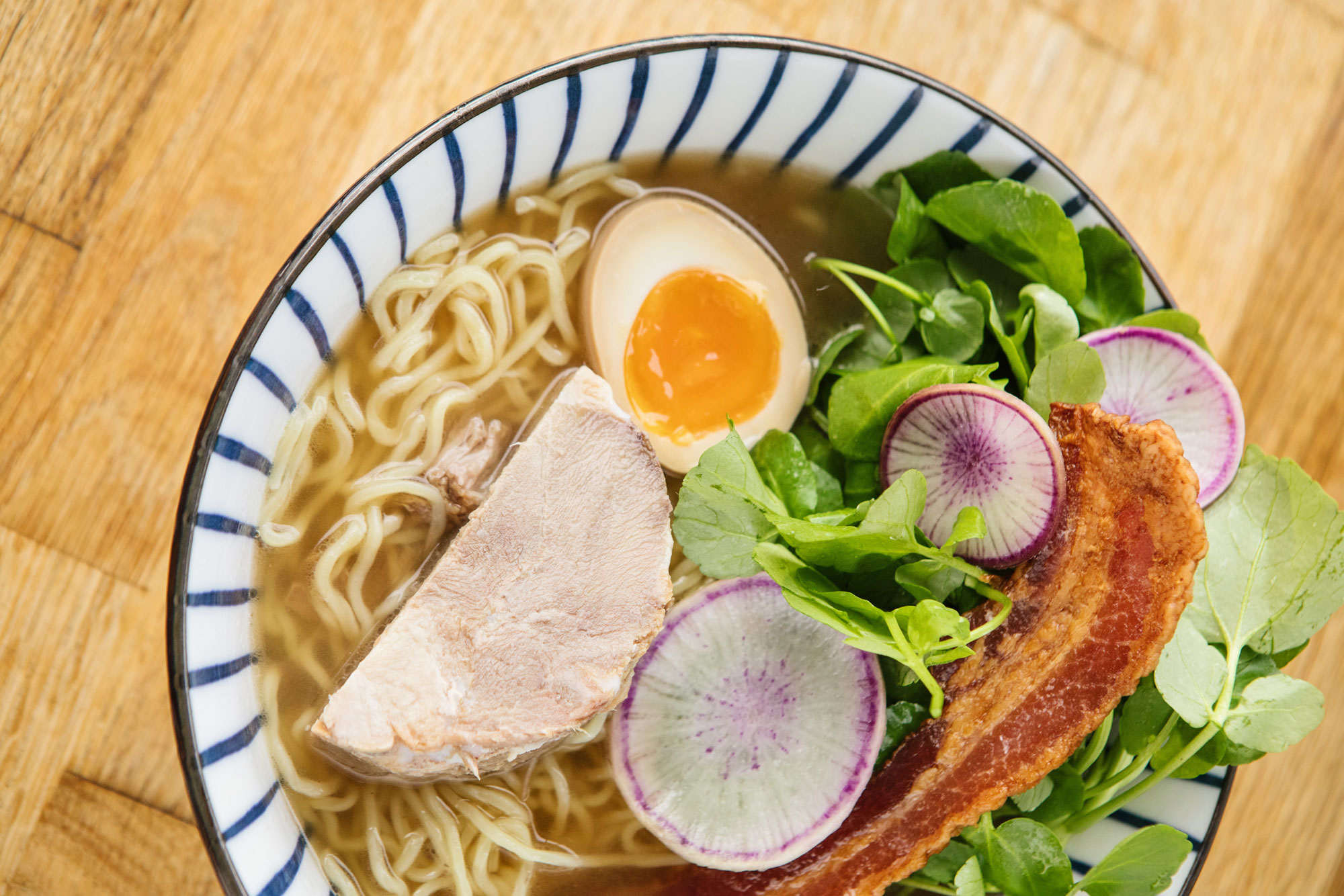 Vancouver's Best Ramen, Ranked and Mapped