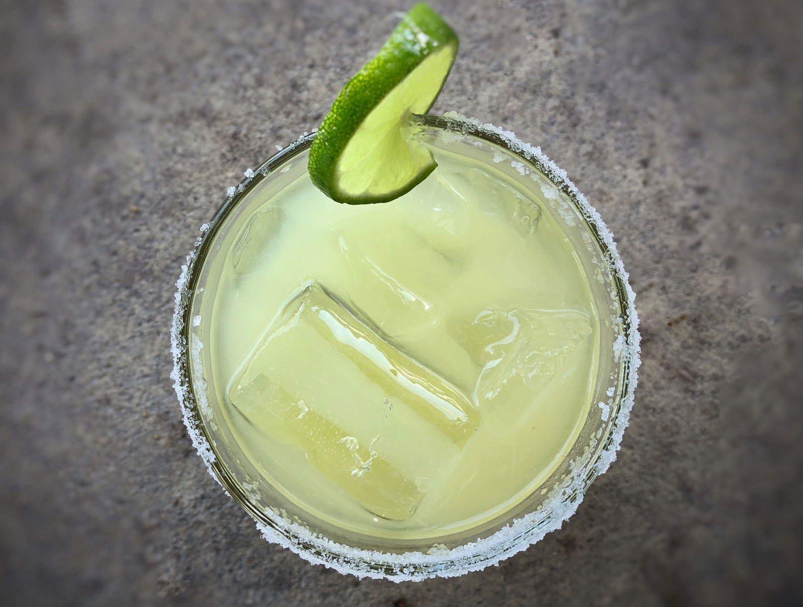 Mapping Vancouver's Great Margaritas