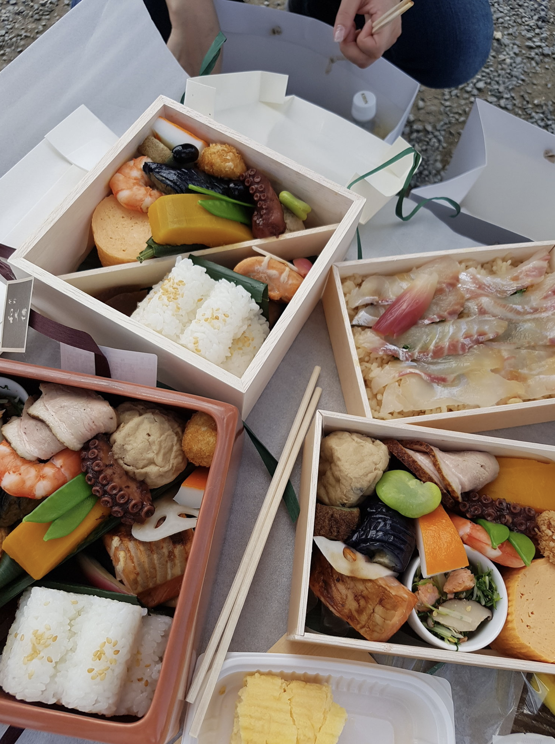 Registration for OH Studio's Hanami Bento Picnic Workshop Now Open