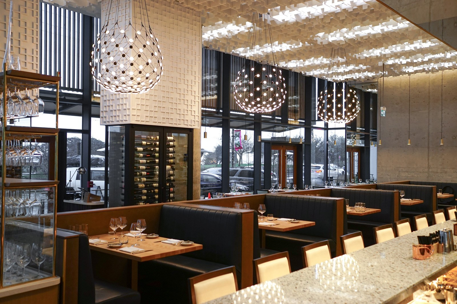 Ancora Waterfront Dining and Patio to Host Special Mother's Day Brunch Services