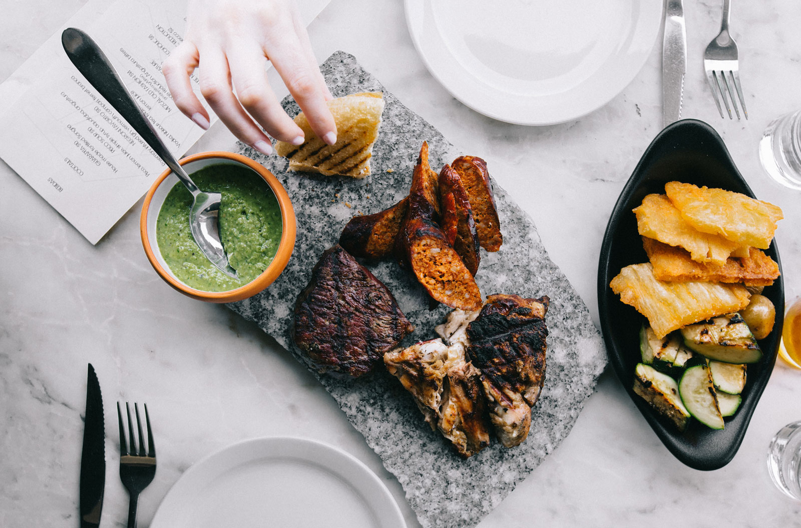 Kitsilano's Cacao Fires Up Latin American-Style Barbecue on Saturdays