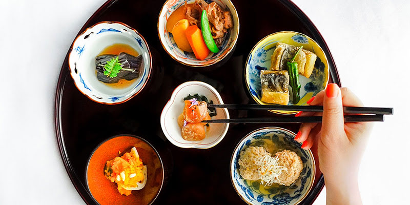 Yuwa Japanese Cuisine Announces Special Mother's Day Platter