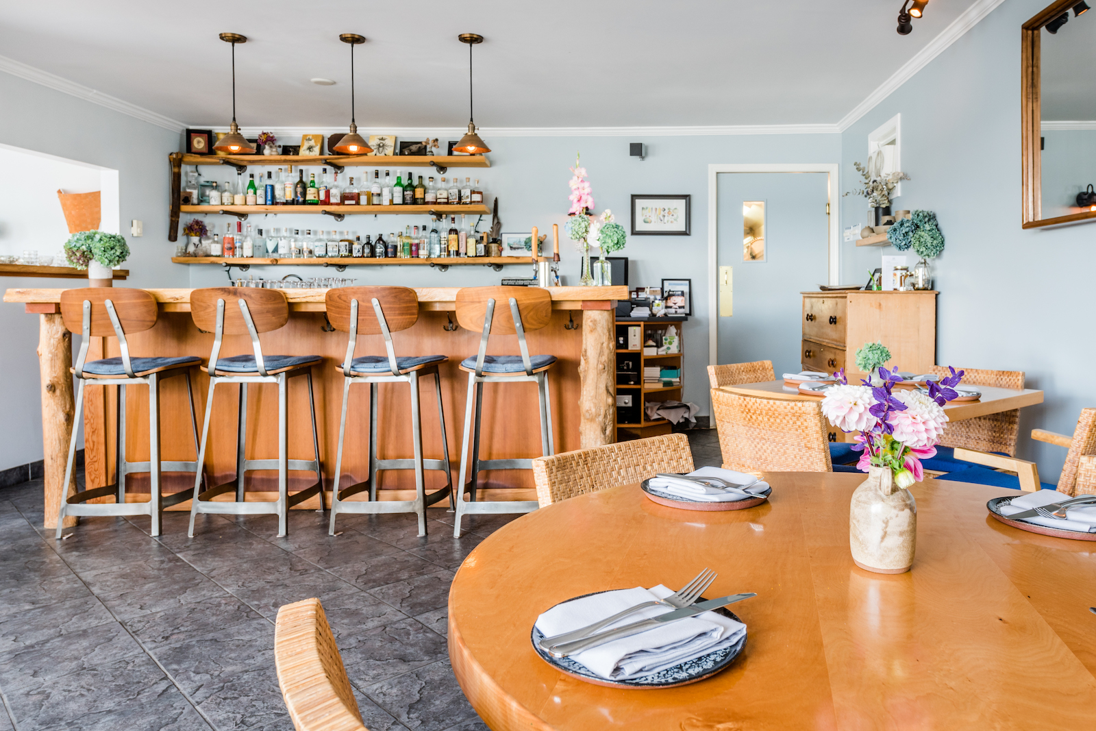 Sooke's Celebrated Slow Food Restaurant 'Wild Mountain' Seeks P/T or F/T Cook