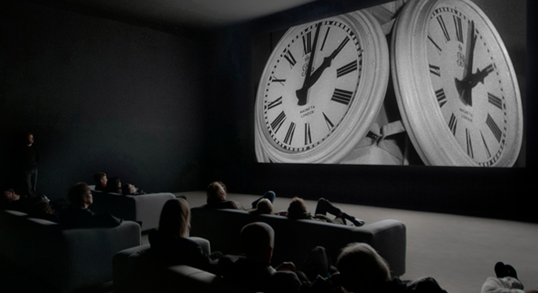 The Polygon Gallery to Present 'The Clock' by Christian Marclay, Opening July 5