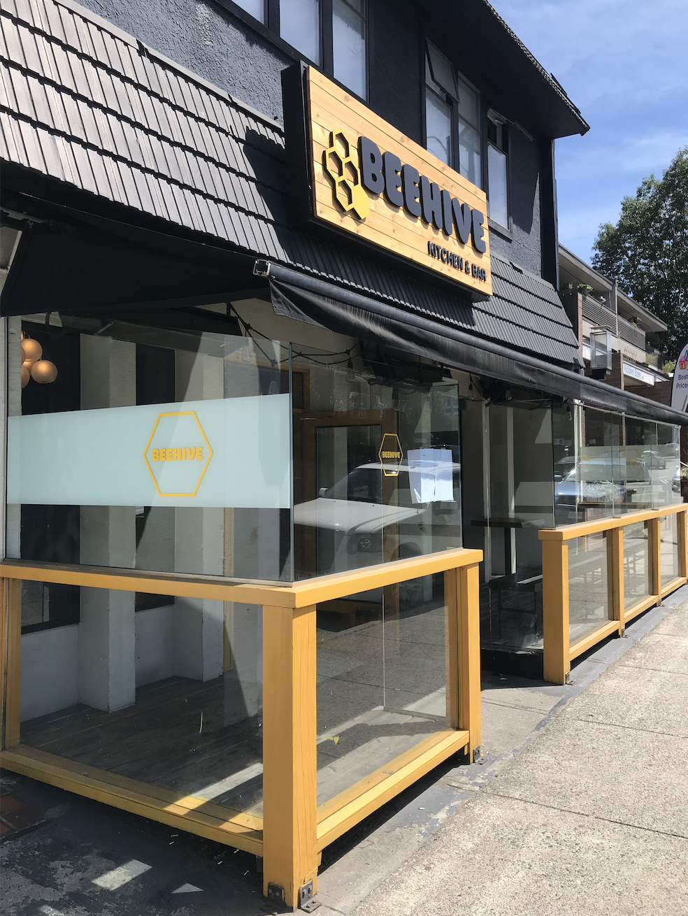 New Restaurant 'Beehive Kitchen & Bar' to Launch in Kitsilano This Summer
