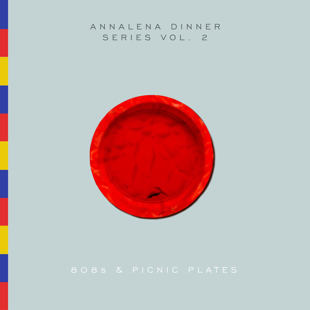 Tickets Released for AnnaLena Dinner Series Vol. 002