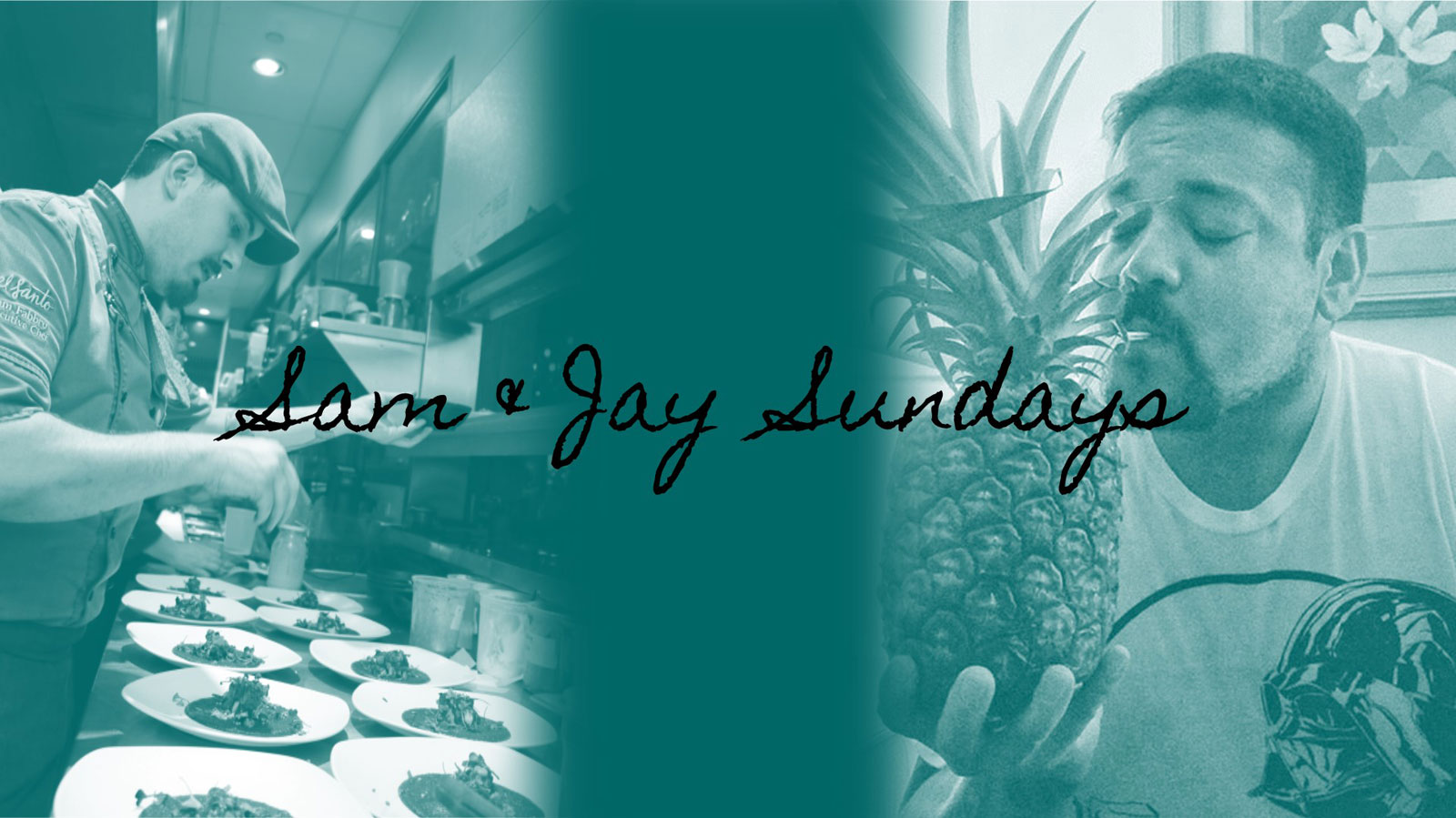 'Sam & Jay Sundays' Launching This Weekend at El Santo