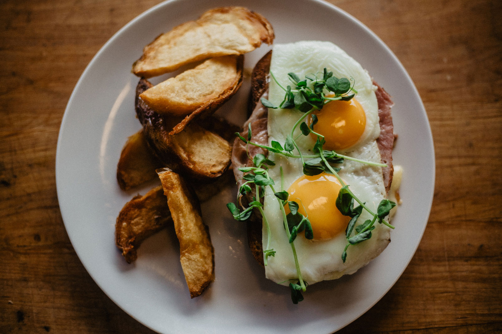 Fable Kitchen Launches New Brunch Menu Just in Time for the New Season