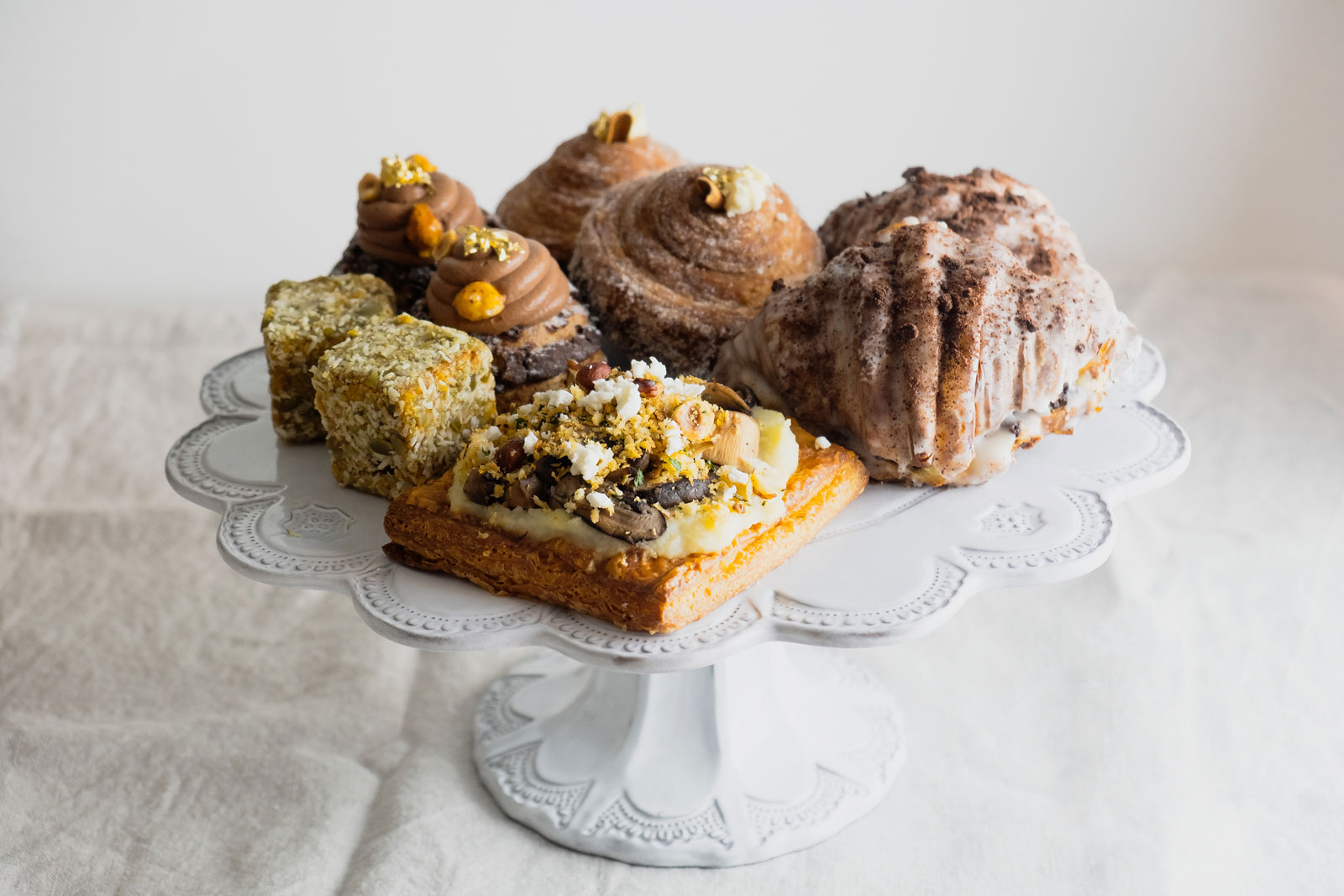 Beaucoup Bakery Launches New Fall Menu Inspired by Nostalgic Childhood Favourites