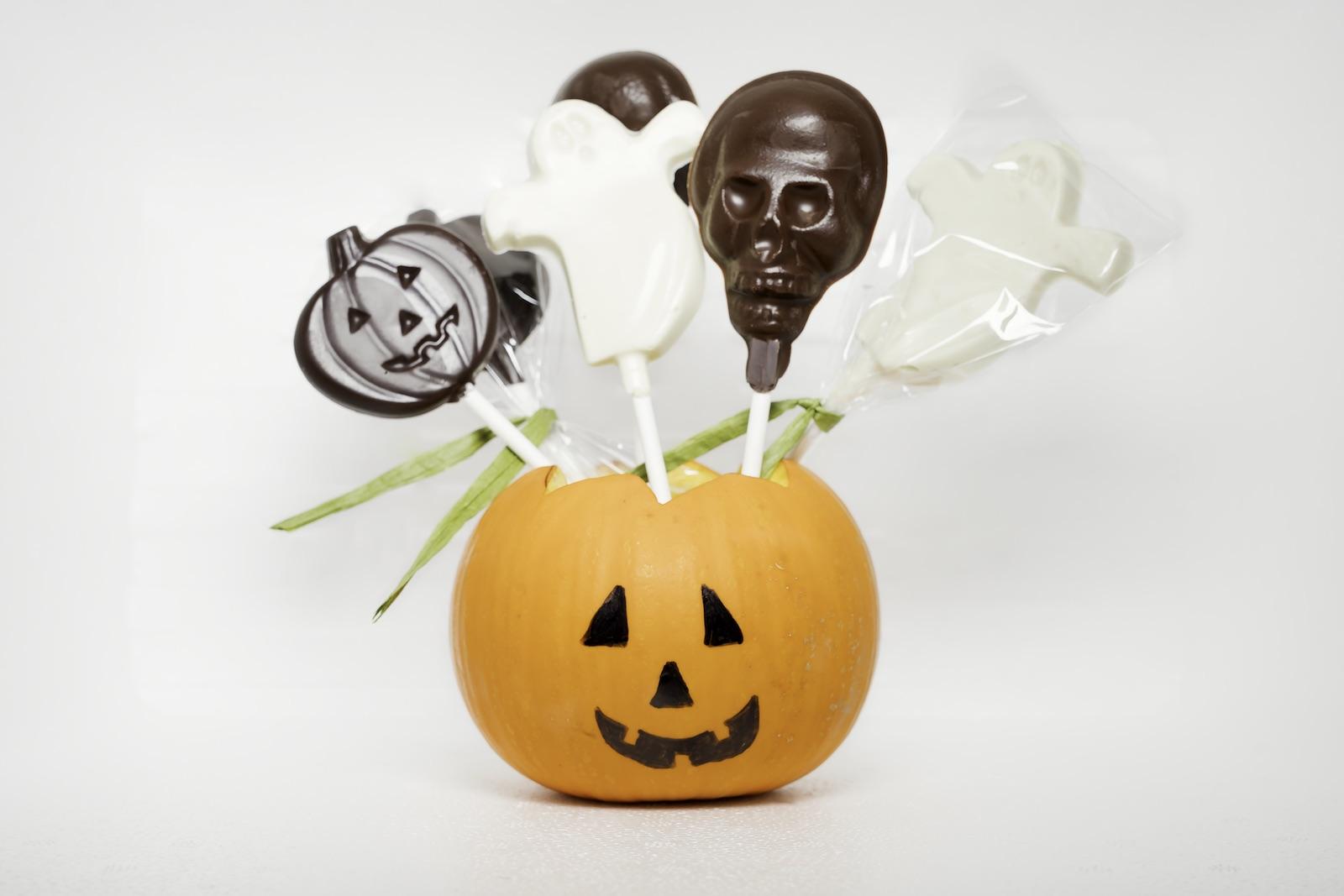 All-Natural Halloween Treats Ready at East Van Roasters