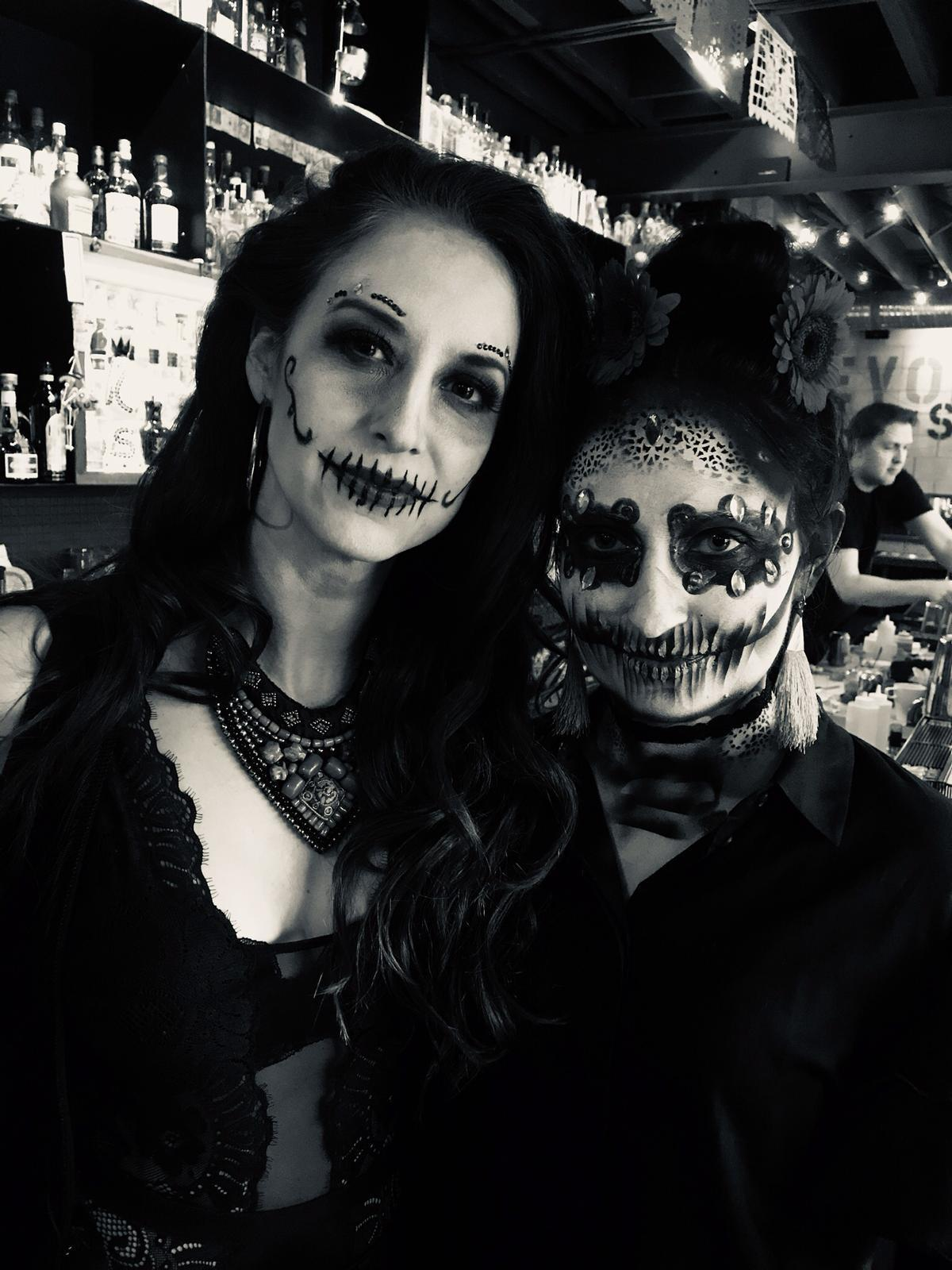 Get Dressed Up for This Upcoming 'Day of the Dead' Party on Main Street