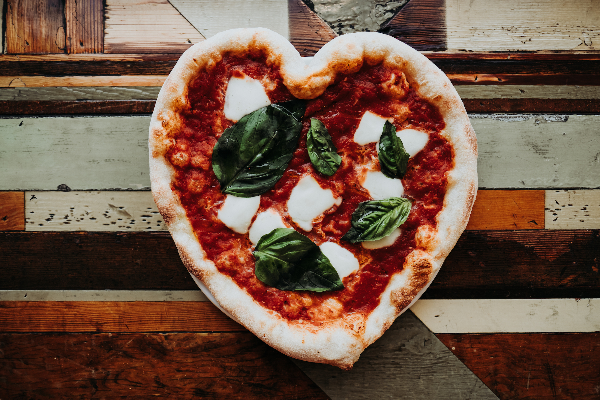Kitchen Table Restaurants Offering Special Menu Features Over Valentine's Day Weekend