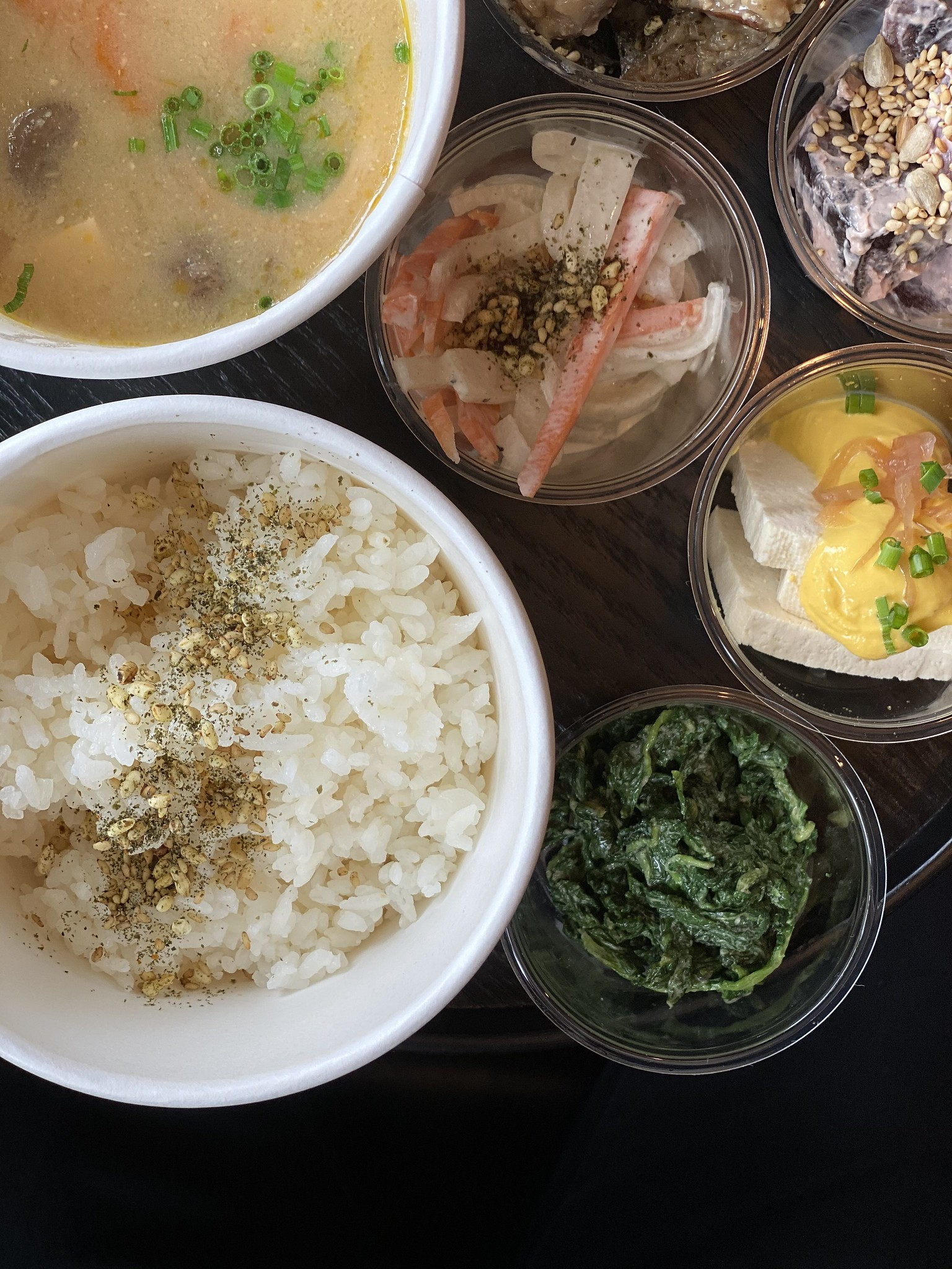 You Need to Try Chef Tomoko Tahara's Breakfast Set at Powell Street's New 'Harken'
