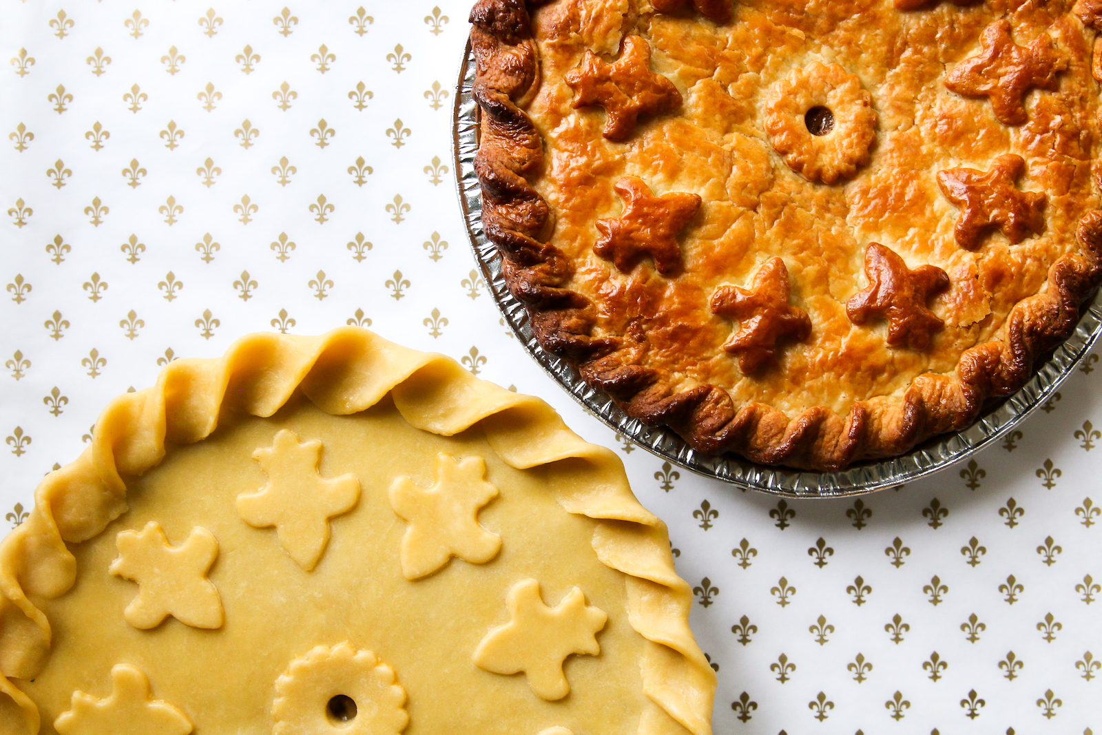 St. Lawrence Announces New Take-Home Packages, Tourtières and Tarte au Sucre