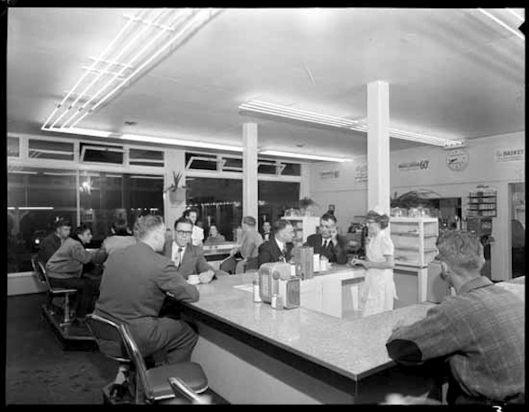 This Was Once Upon a Time Vancouver's Most Popular Restaurant Chain