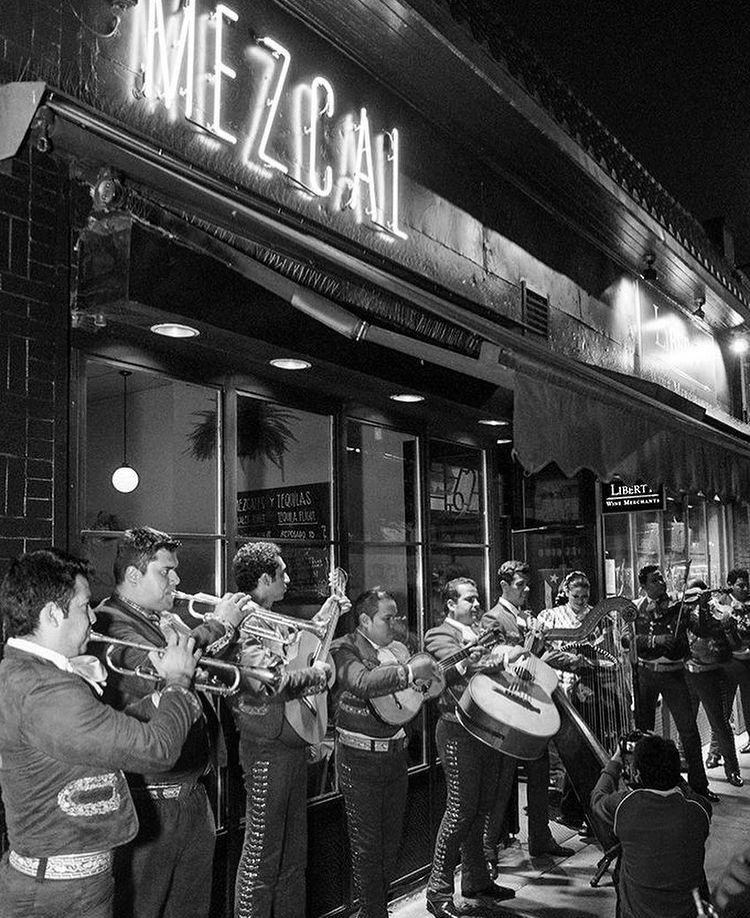Celebrate Mexican Independence Day at La Mezcaleria - Scout Magazine